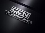 Compassionate Caregivers of Nevada Logo - Entry #72