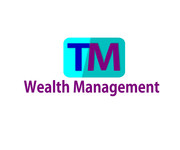 T.M. Wealth Management Logo - Entry #13