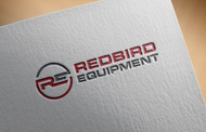 Redbird equipment Logo - Entry #36
