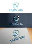 CASTA VITA Logo - Entry #54
