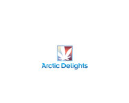 Arctic Delights Logo - Entry #90