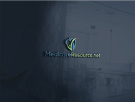 MedicareResource.net Logo - Entry #256