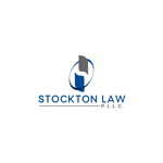 Stockton Law, P.L.L.C. Logo - Entry #196