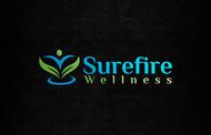 Surefire Wellness Logo - Entry #419