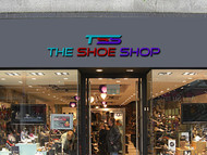 The Shoe Shop Logo - Entry #69