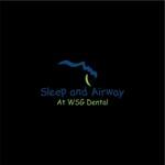 Sleep and Airway at WSG Dental Logo - Entry #634