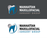 Oral Surgery Practice Logo Running Again - Entry #104