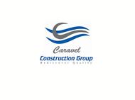 Caravel Construction Group Logo - Entry #98