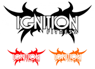 Ignition Fitness Logo - Entry #40