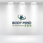 Body Mind 360 Logo - Entry #223