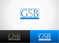 GSB Aquatics Logo - Entry #111