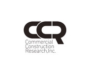 Commercial Construction Research, Inc. Logo - Entry #101