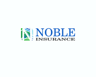 Noble Insurance  Logo - Entry #83