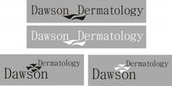 Dawson Dermatology Logo - Entry #115