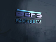 Baker & Eitas Financial Services Logo - Entry #487