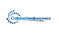 Cabinet Makeovers & More Logo - Entry #175