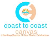 coast to coast canvas Logo - Entry #42