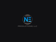NE Productions, LLC Logo - Entry #118