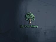 My Own Money Logo - Entry #47