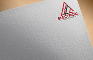 BLC Electrical Solutions Logo - Entry #125