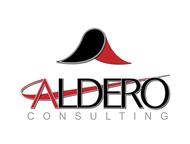 Aldero Consulting Logo - Entry #178
