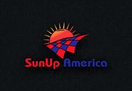 SunUp America Logo - Entry #22