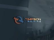 Timpson Training Logo - Entry #141