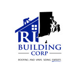 RI Building Corp Logo - Entry #237