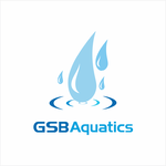 GSB Aquatics Logo - Entry #11