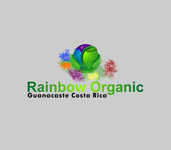 Rainbow Organic in Costa Rica looking for logo  - Entry #120