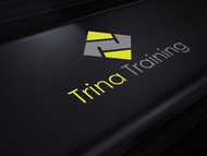 Trina Training Logo - Entry #87