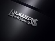 Buller Financial Services Logo - Entry #369