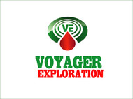Voyager Exploration Logo - Entry #104