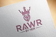 Rawr by Her Logo - Entry #83