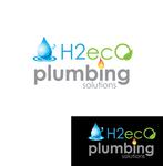 Plumbing company logo - Entry #8