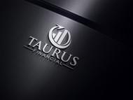 "Taurus Financial (or just ""Taurus"") Logo - Entry #300"