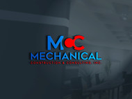 Mechanical Construction & Consulting, Inc. Logo - Entry #186