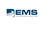 EMS Supervisor Sim Lab Logo - Entry #50