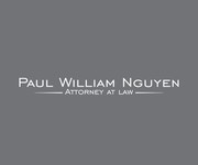 Paul William Nguyen, Attorney at Law Logo - Entry #29