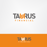 "Taurus Financial (or just ""Taurus"") Logo - Entry #111"