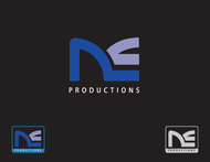 NE Productions, LLC Logo - Entry #11