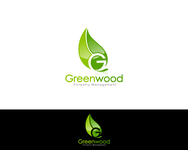 Environmental Logo for Managed Forestry Website - Entry #50