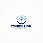 Tourbillion Financial Advisors Logo - Entry #57