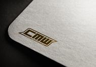 CMW Building Maintenance Logo - Entry #405