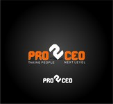 PRO2CEO Personal/Professional Development Company  Logo - Entry #117