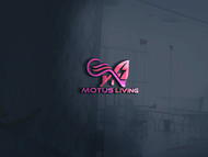 Motus Living Logo - Entry #65