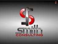 Smith Consulting Logo - Entry #3