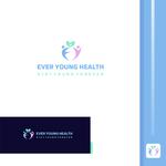 Ever Young Health Logo - Entry #11