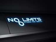 No Limits Logo - Entry #50