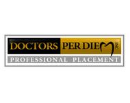 Doctors per Diem Inc Logo - Entry #115